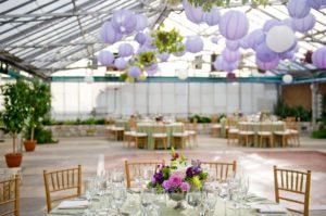 philadelphia fairmount horticulture center wedding